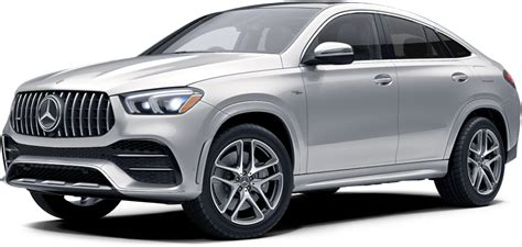 A third row of seats is optional. 2021 Mercedes-Benz AMG GLE 53 Incentives, Specials & Offers in Maitland FL