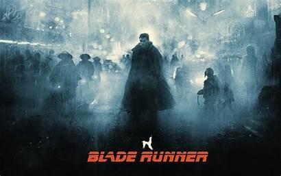 Runner Blade Wallpapers