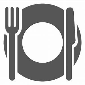 Dinner Icon | www.pixshark.com - Images Galleries With A Bite!