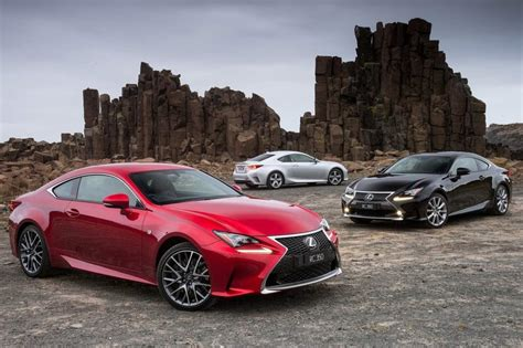 2018 Lexus Rc 350 Release Date, Accessories, Design