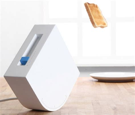 this is the future a toaster catapult things - Trebuchet Toaster