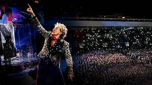 rod stewart concert a statement from the promoter news