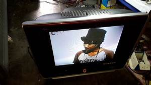 Cara Memperbaiki Tv Polytron Slim 21 Inc Mati Protec