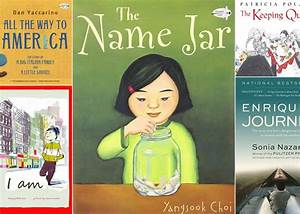15 Inspiring Books About Immigration for Kids | Brightly