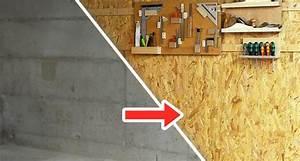Werkzeugwand Selber Bauen : eine french cleat werkzeugwand selbst bauen holzhandwerk ~ Watch28wear.com Haus und Dekorationen