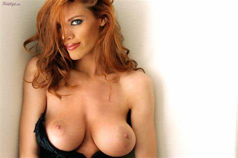 This Redheaded Classy Is Great