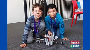 LEGO Parties Holiday Workshops LEGO Events For Kids