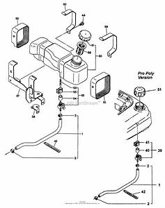 Snapper Eh18v 6 5 Hp 4 Cycle Ohv Robin Engine Parts Diagram For Fuel And Lubricant  Part I