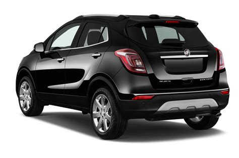2018 Buick Encore Reviews And Rating  Motor Trend