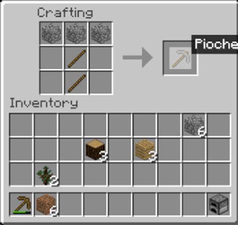 comment faire une cuisine dans minecraft comment bien débuter sur minecraft episode 2 minecraft