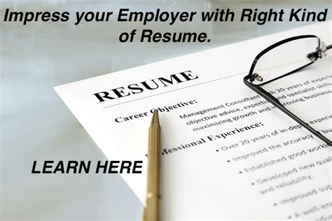 job resume format  canada