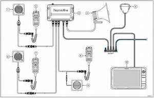 Wiring Diagram For A Standard Horizon Vhf Radio