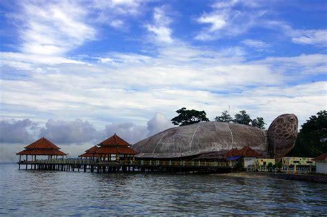 pantai kartini wisata keluarga  edukasi  jepara