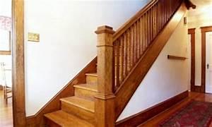 Peindre Escalier En Bois : peindre des poutres en bois comment peindre ~ Dailycaller-alerts.com Idées de Décoration