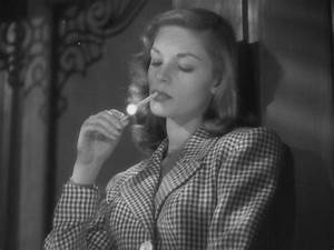 """Lauren Bacall images Lauren Bacall in """"To Have and Have ..."""