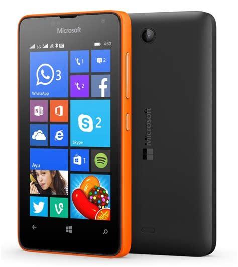 microsoft predstavio lumia 430 pametni telefon od 70