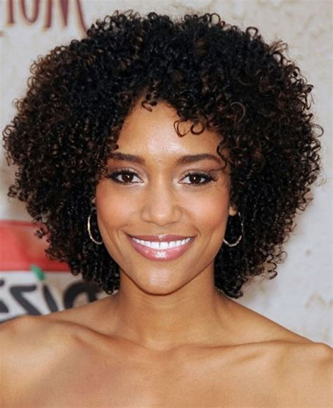 30 best curly hairstyles for black fave