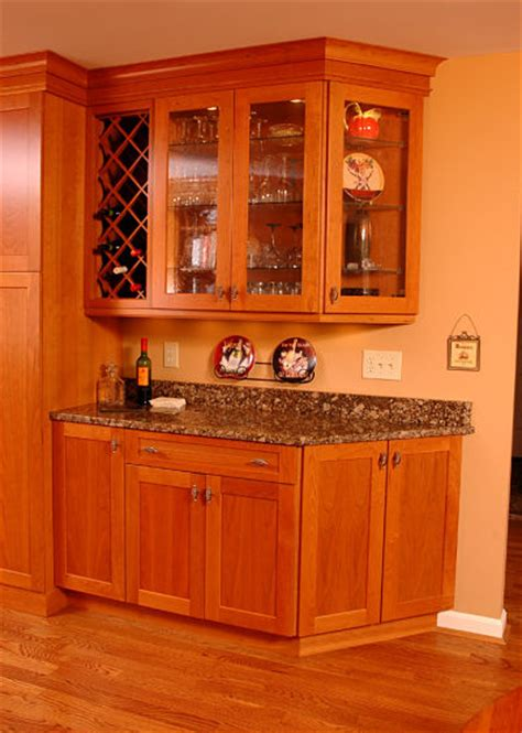 kitchen storage cabinets with glass doors 14 creative ideas for pantry and kitchen storage 9596