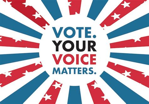 All About Voting :: Voter Information :: Swarthmore College