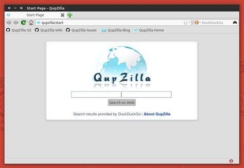 Install L Ubuntu 1404 One Command how to install qupzilla 1 8 4 on ubuntu 14 04 and ubuntu