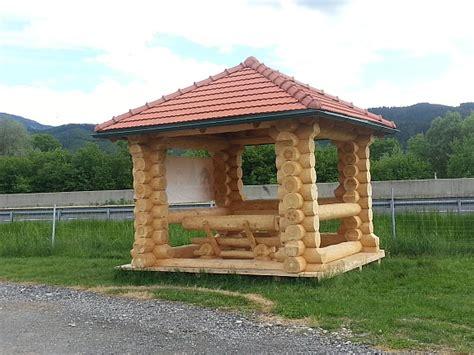 Luxus Holzpavillon ! (gartenmöbel, Pavillon, Gartenlaube