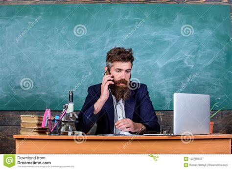 School Principal Stock Photos - Royalty Free Images