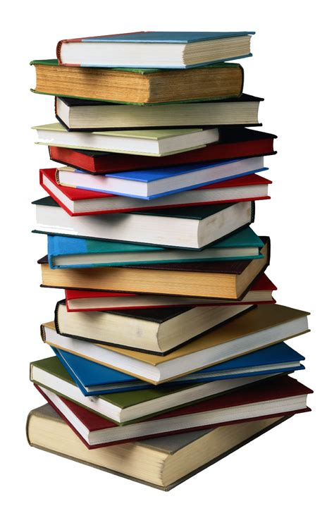 stack of books clipart png school books png www pixshark images galleries