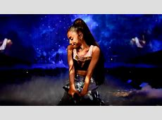 Stars react to explosion at Ariana Grande concert in