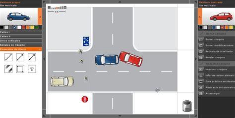 internet  bobos rellena tus partes de accidentes