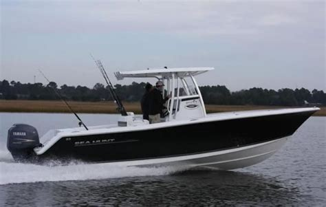 Sea Hunt Boats Ny by 2018 Sea Hunt Gamefish 27 Power Boat For Sale Www