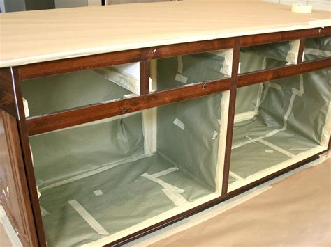 painting interior of kitchen cabinets customize your kitchen with a painted island hgtv 7328