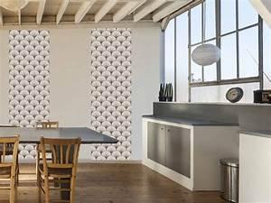 Papier Peint Repositionnable : les 30 meilleures images du tableau t te de lit en papier ~ Zukunftsfamilie.com Idées de Décoration