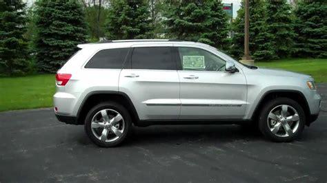 New 2011 Jeep Grand Cherokee Limited @ Lochmandy Motors