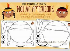7 Best Images of Printable Crafts For Preschoolers Kids