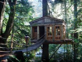 home styles tree houses style design
