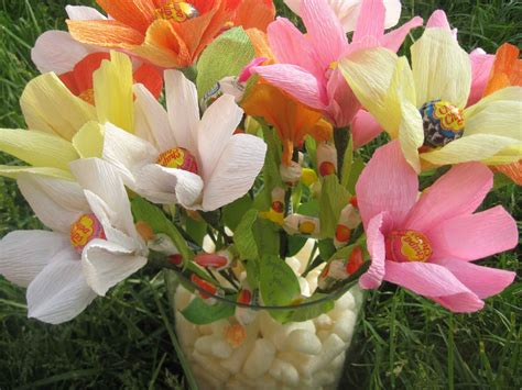 Invia fiori di compleanno a domicilio con florachic. 1 post creativo al giorno: #147/365 Favors di compleanno a ...