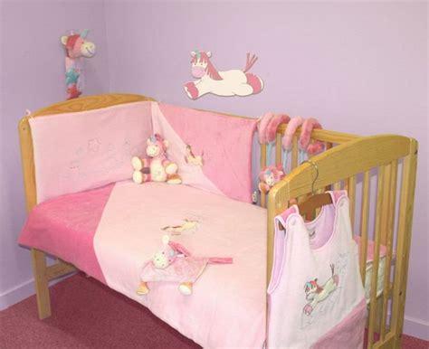 robe de chambre bébé bengy tour de lit licorne doudouplanet