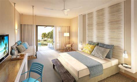 hotel spa chambre hôtel anelia resort spa chambre vue sur la mer