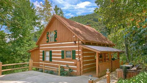 Cabins Under 0 In Pigeon Forge, Tn