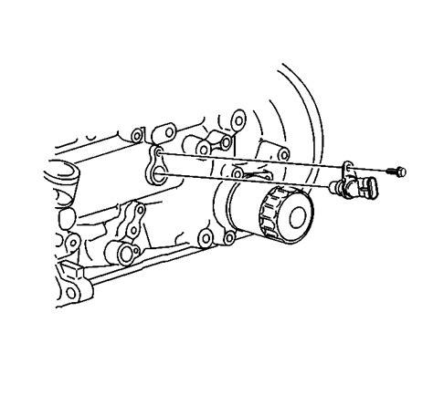 camshaft sensor located    liter