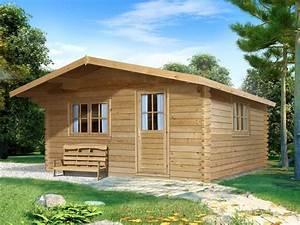 Gartenhaus 4 X 3 : gartenhaus 44mm dettelbach 4x3m sams gartenhaus shop ~ Orissabook.com Haus und Dekorationen