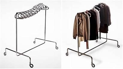Clipart Garment Racks Rack Clothes Clip Coat