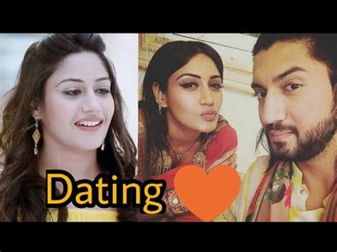 Surbhi Chandna Anika And Kunal Jaisingh Omkara Are