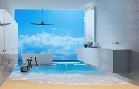 Fototapete Im Bad by 3d Tapete F 252 R Eine Tolle Wohnung Archzine Net