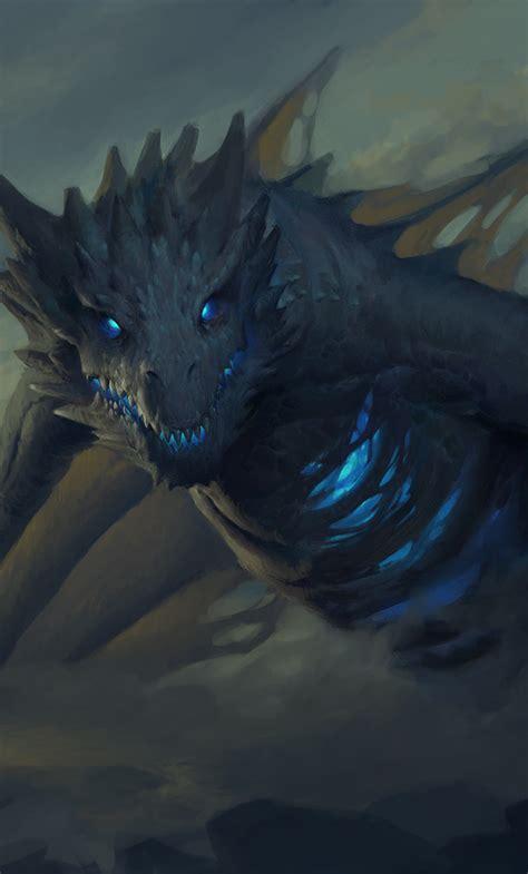 ice dragon game  thrones  full hd wallpaper