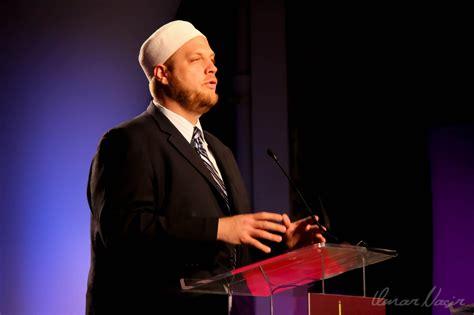 American Imam Leaves Roxbury Mosque For Muslim Youth Organization
