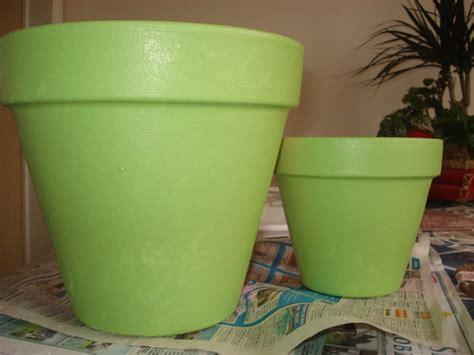 tutoriel d 233 corer des pots de fleurs pochoirs et strass femme2decotv