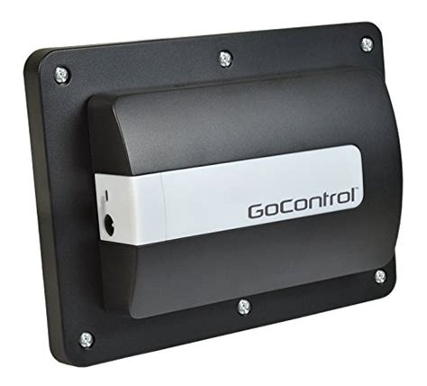 Garage Door Opener Z Wave linear gocontrol z wave plus garage door opener