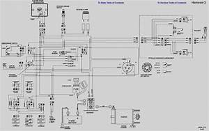 2011 Polaris Ranger Xp Wiring Diagram