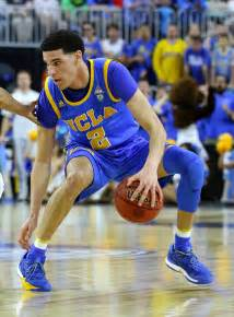 UCLA March Lonzo Ball
